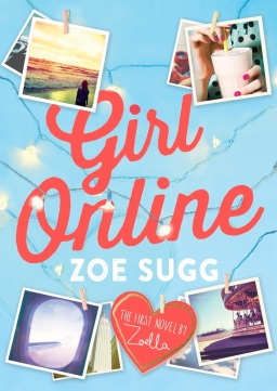 Written by popular YouTuber Zoe Sugg, this novel tells a story of a girl, Penny, who runs an anonymous blog, GirlOnline, where she shares all her personal secrets. When her and her family move to NYC, Penny ends up meeting a guy who has a secret of his own. Equipped with witty dialogue and swoony romance, this is also a perfect lighthearted summer read.