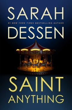 As Sarah Dessen's 12th novel, Saint Anything tells the story of Sydney, who feels invisible in comparison to her achieved brother. But when her brother is sentenced to jail time, Sydney starts over at a new school and meets a quirky group of friends — including spunky Layla and charismatic Mac. A book about self-discovery, family, and love, Saint Anything is another timeless novel from Sarah Dessen.