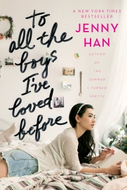 Lara Jean, has never openly admitted her crushes, and instead wrote each boy a letter about how she felt, sealed it, and hid it in a box under her bed. One day she discovers that her secret box of letters has been mailed, causing all her crushes to confront her about the letters forcing her to deal with her past loves face to face. Maybe something good can come out of these letters after all.