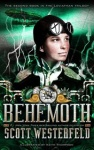 Behemoth_Westerfeld_Cover #2
