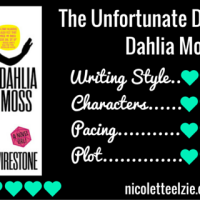The Unfortunate Decisions of Dahila Moss | Book Review
