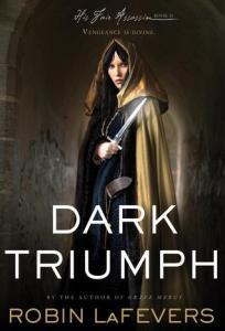 Dark Triumph HFA #2