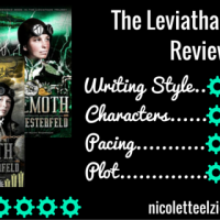 The Leviathan Series | Book Review