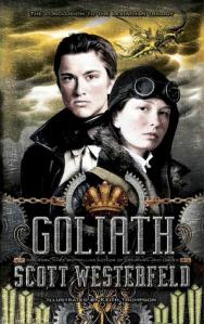 Goloath Leviathan #3