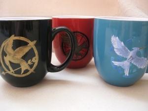 hg mugs