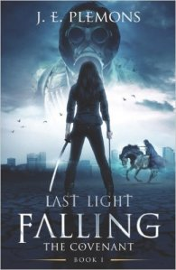 Last Light Falling The Covenant #1
