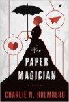 Paper Magician #1