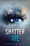 Shatter Me #1