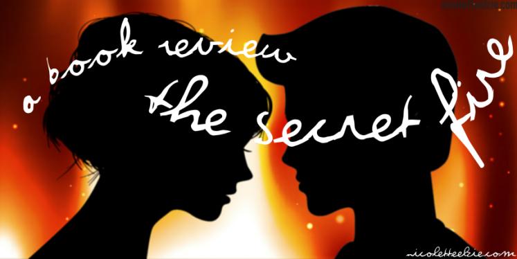 TheSecretFireBookReview