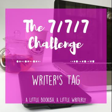 NicoletteElzie.com // The 777 Challenge