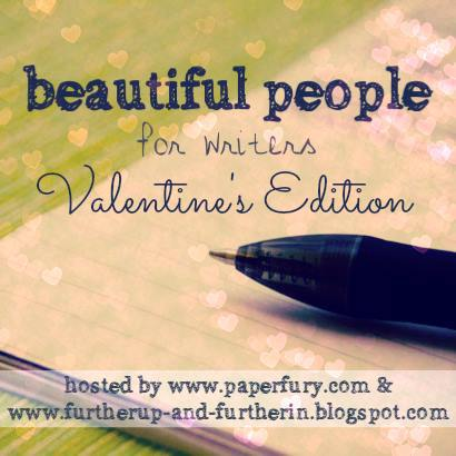 Beautiful People Valentine's Edition