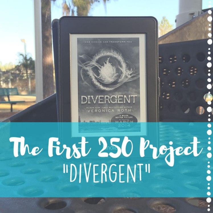 F250-Divergent