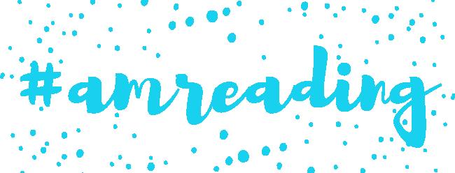 #amreading Heading