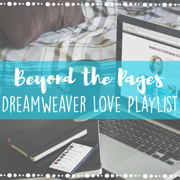 Dreamweaver-Love-Playlist