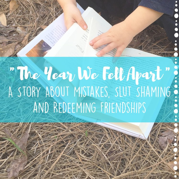 The-Year-We-Fell-Apart-Review