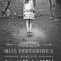 "Give Me the Jaded Jerk Anytime // ""Miss Peregrine's Home for Gifted Children"""
