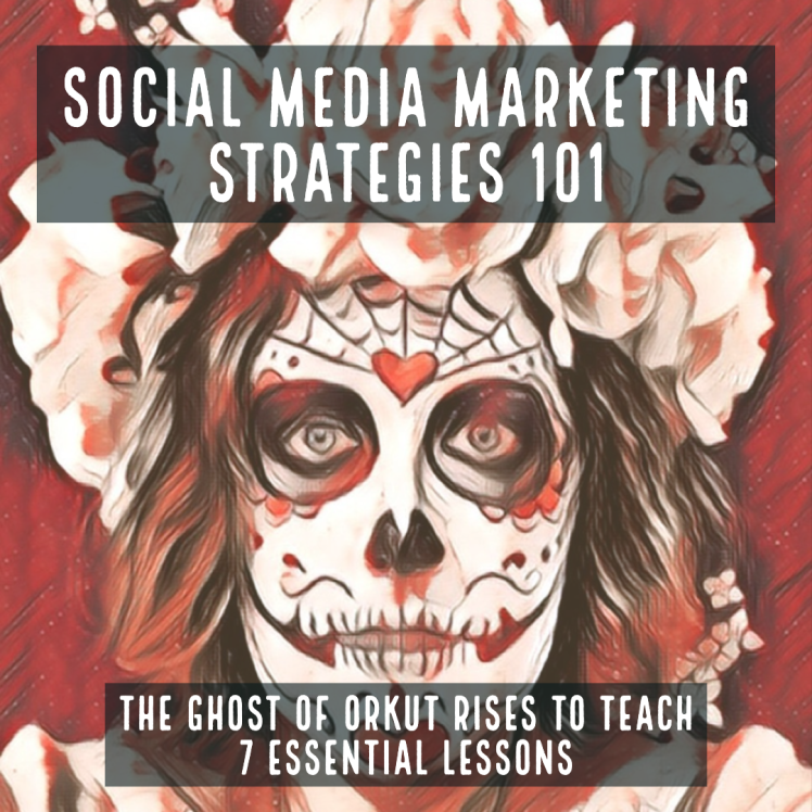Social Media Marketing Strategies 101